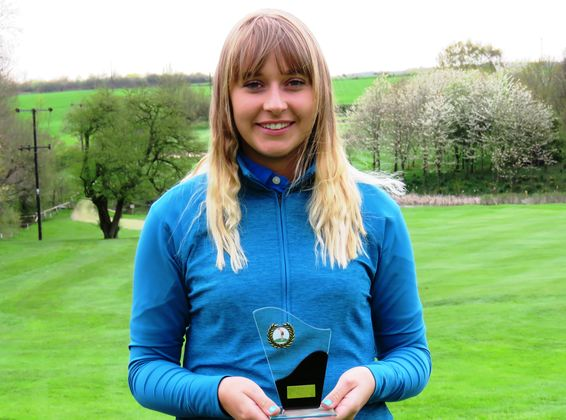 2018 South Yorkshire Girls' Champion