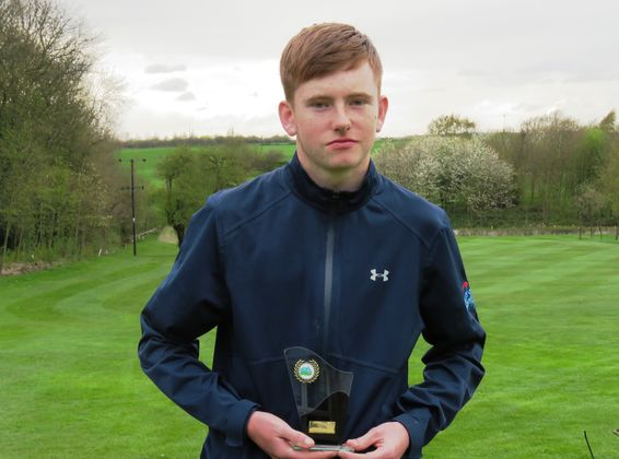2018 South Yorkshire Boys' Champion