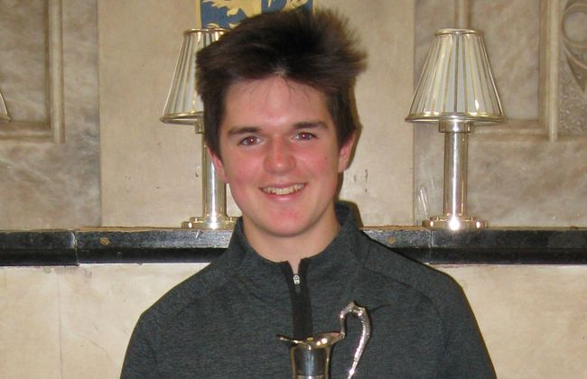 2019 Hertfordshire Boys' U16 Rose Bowl Winner