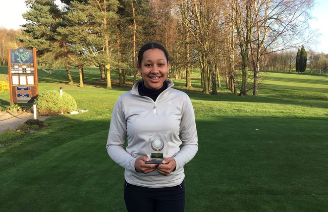 2019 West Yorkshire Girls' Champion