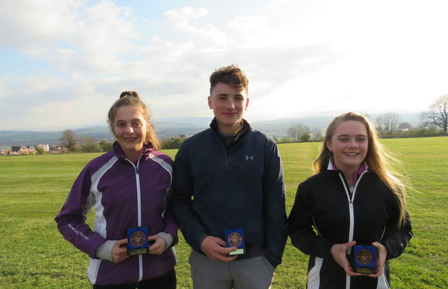2019 Cumbria Team Champions