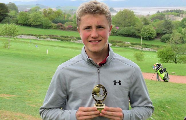 2019 Cumbria Boys' U16 Champion