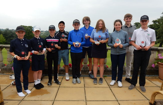 2019 Essex High Handicap Winners & Runners-up