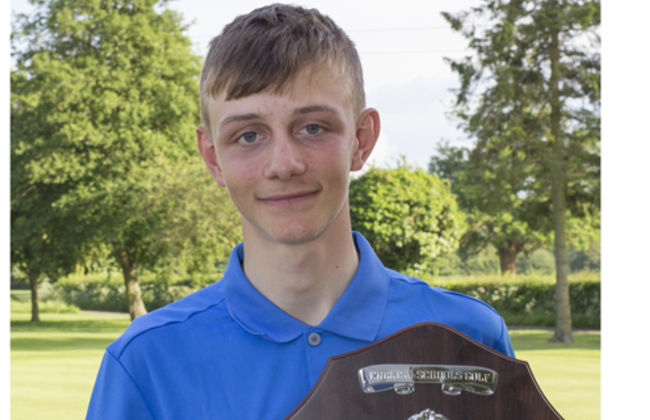 2018 Midlands Boys' Champion